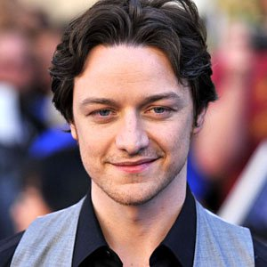 Happy Birthday James McAvoy de mis favoritos desde el Mr. Tumnus y etzeteda.
