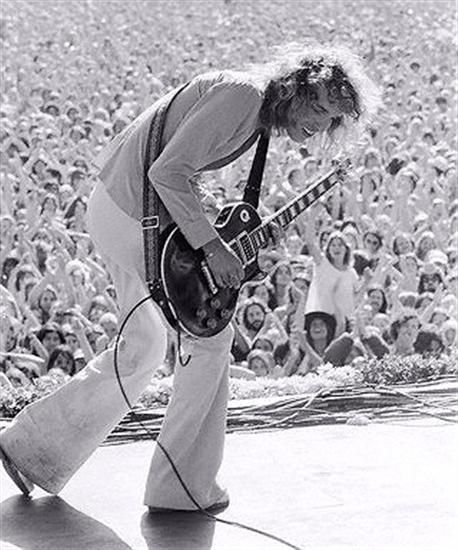 Remessageed Rock N Roll Pictures ( Happy birthday Peter Frampton!!