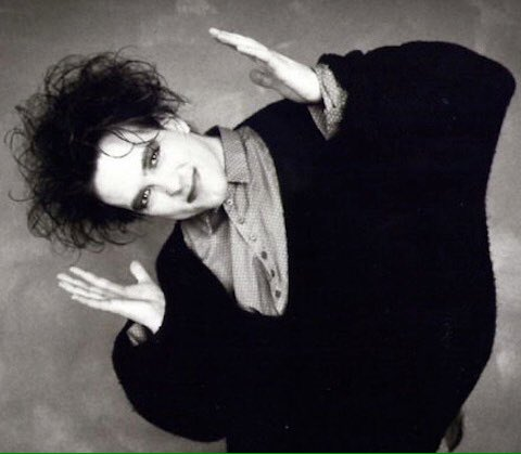 Happy birthday to the one and only robert smith, i cant wait to get my lil cartoon tattoo of him