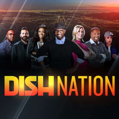 Do you love celebrity gossip? Tune in to #DishNation NEXT on FOX 5!