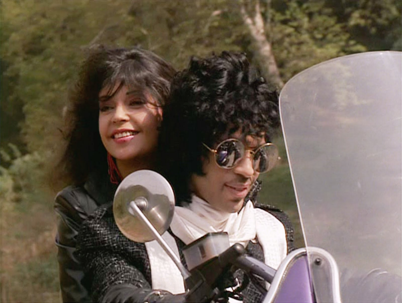 Take Me With U: Prince's best duets (feat. @JanelleMonae, @KateBushMusic, and more) https://t.co/xJXqT0k9Ja https://t.co/zVLrQiAOUd