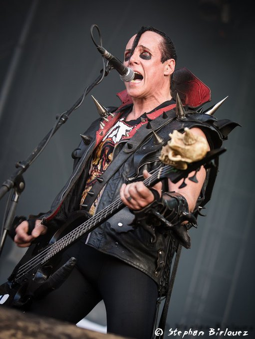 Happy Birthday dude! Jerry Only