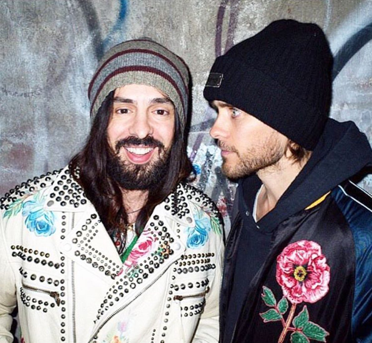 Alessandro Michele pours his heart into every single thing he does: https://t.co/WfB6Mu7e4p #TIME100 @TIME https://t.co/SVml5odzug