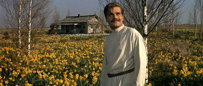 Happy Birthday to Omar Sharif, who would have turned 85 today!