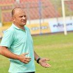 Former Gor Mahia coach fired in Ghana
