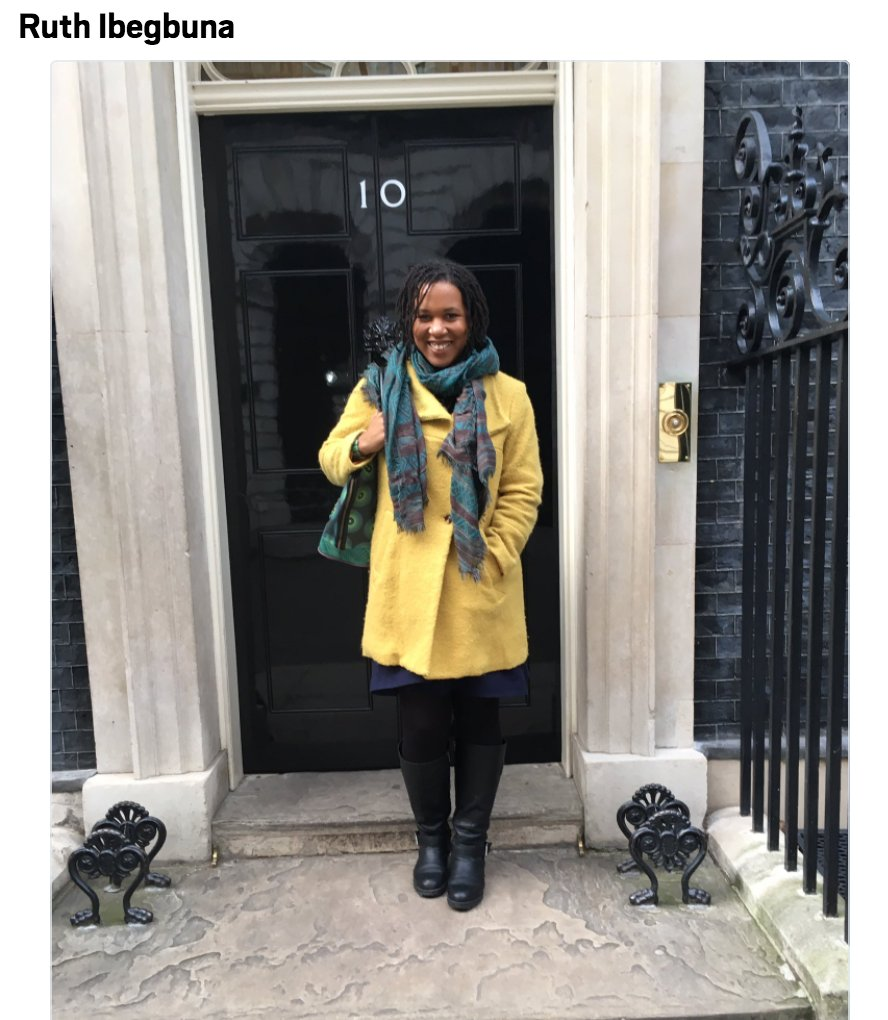 test Twitter Media - Yes, that's OUR fab CEO @MsIbegbuna on the 10 inspiring female activists in Britain🔥 (Tweeted by a super proud team) https://t.co/RlJXaTvGTY https://t.co/6gaZYLdCd9