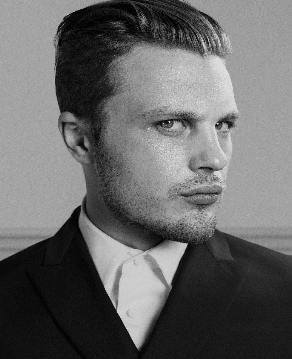 Happy Birthday, Michael Pitt!!