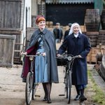 BBC1 drama Call the Midwife to cast first black nurse, new character Lucille