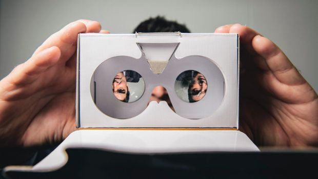 ACT teachers explore introducing virtual reality to classrooms