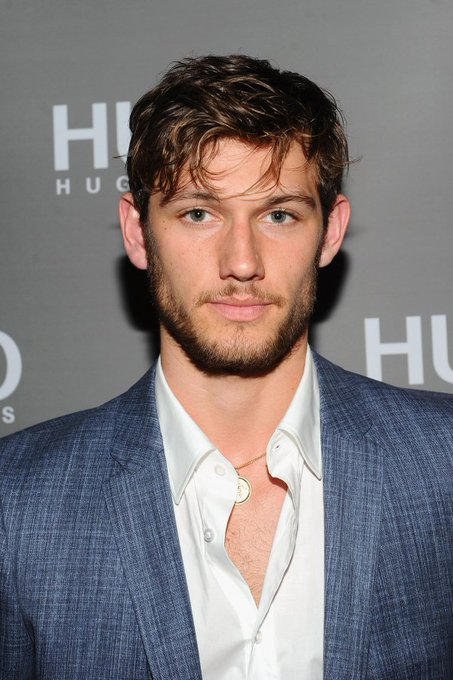 Happy Birthday Alex Pettyfer