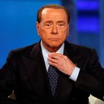 Berlusconi 'saves' Easter lambs, angering Italy's meat lobby