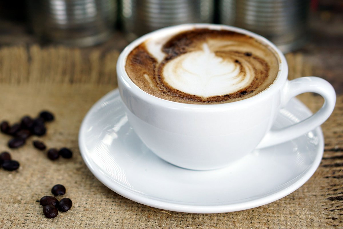 Flat White London's best coffee shops