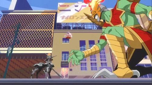 最近だと、コンクリート・レボルティオですね……能力者、特撮系ヒーロー、魔女っ娘、スーパーロボット、怪獣、巨人、妖怪……と