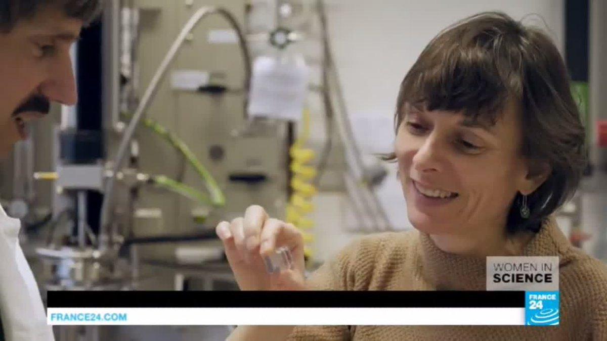 VIDEO -  WOMEN IN SCIENCE: Are Multiferroics the future?
