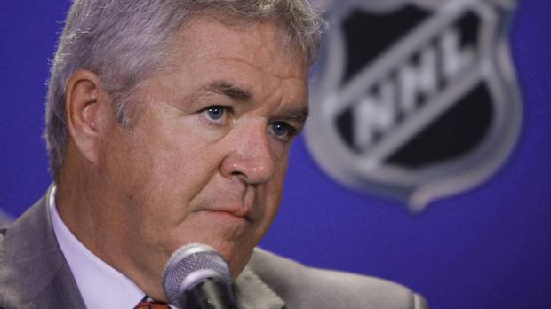 NHL's @FlaPanthers reinstate Dale Tallon as GM, remove Tom Rowe as coach From @Globe_Sports