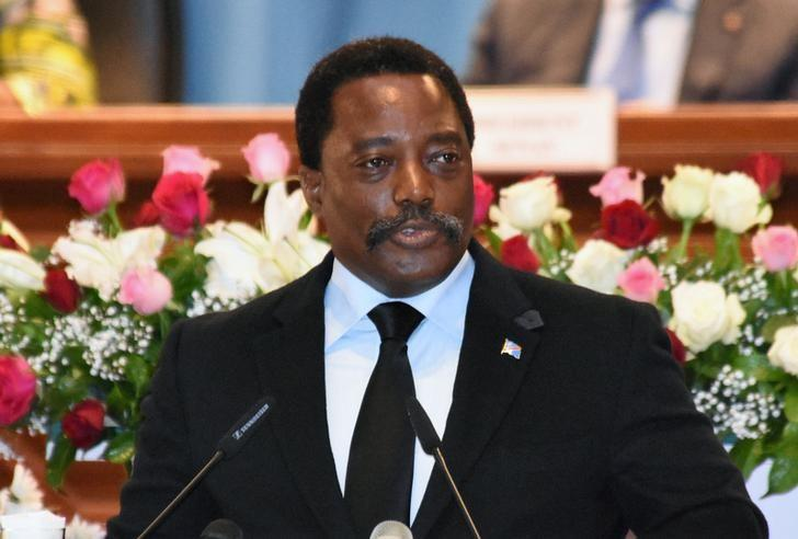 Congo protests fall flat as opposition to Kabila sputters