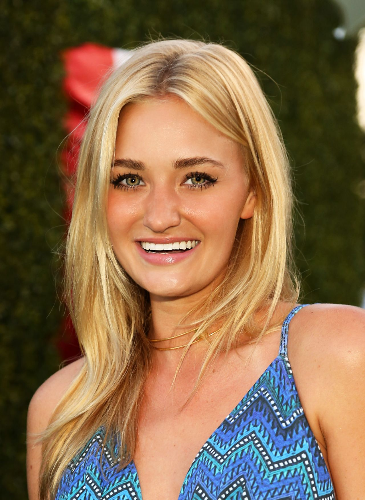 Happy Birthday AJ Michalka
