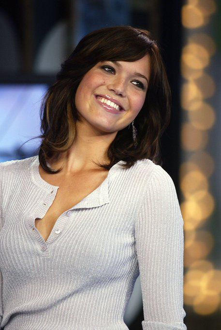 ON WITH Wishes: Mandy Moore A Happy Birthday!