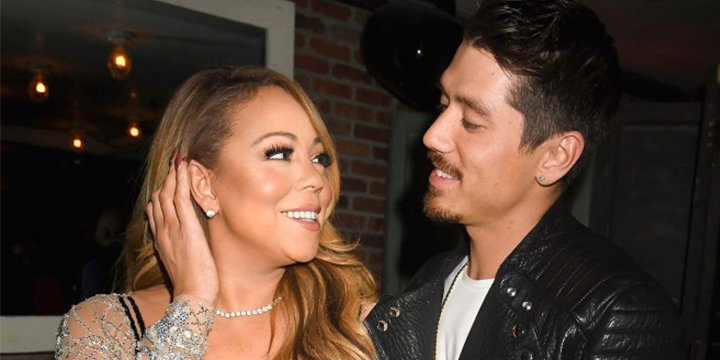 Before the breakup: All about Mariah Carey & ex-boyfriend Bryan Tanaka's whirlwind romance