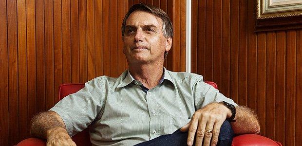 Bolsonaro é processado pelo Ministério Público sob suspeita de discriminação contra quilombolas https://t.co/JIvnHV4cU4