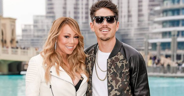 After less than a year together, Mariah Carey and Bryan Tanaka have split.