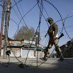 Govt forces kill four 'militants' in fresh wave of violence in India-held Kashmir