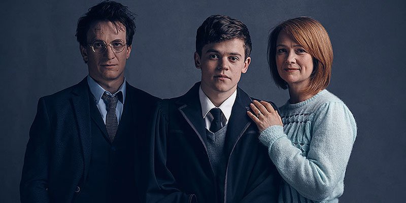 HarryPotter and the CursedChild breaks Olivier Awards record with 9 prizes