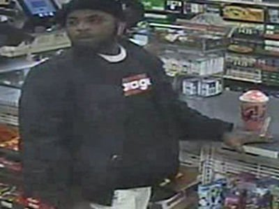 Police release suspect photos in March killing outside Moline Acres store
