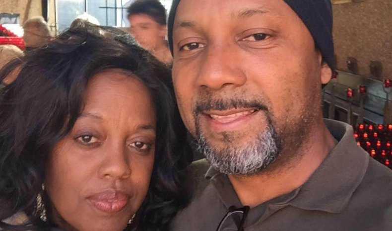Accused San Bernardino shooter's Facebook page fawning disguised alleged homicidal rage