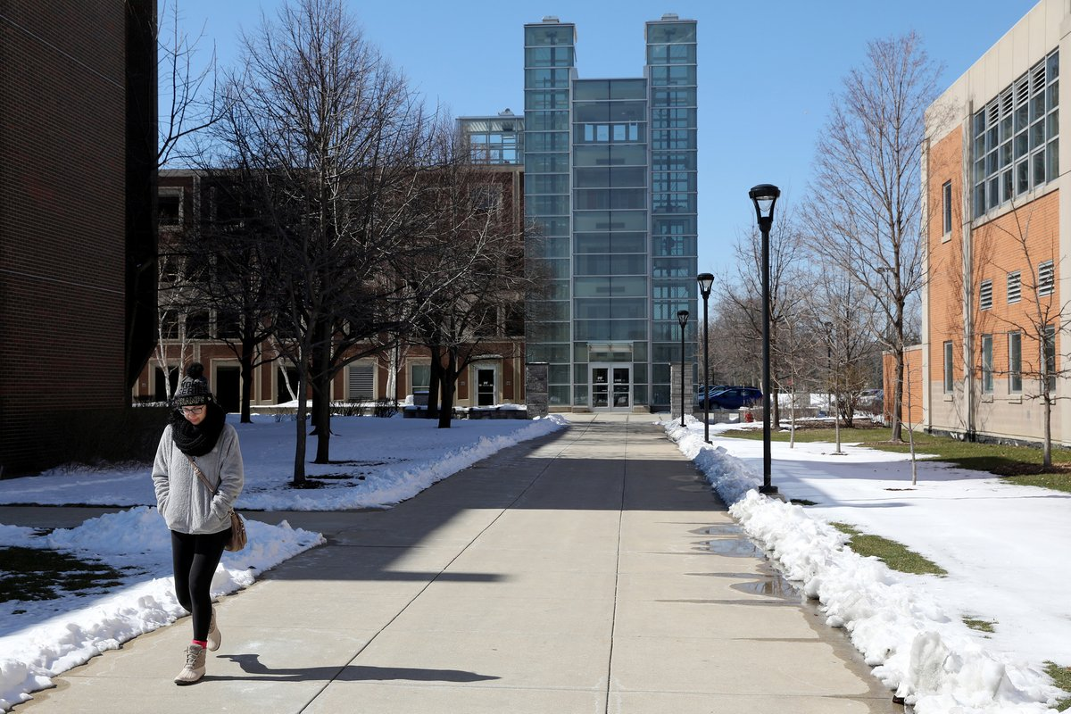 State budget gridlock forces another Northeastern campus shutdown