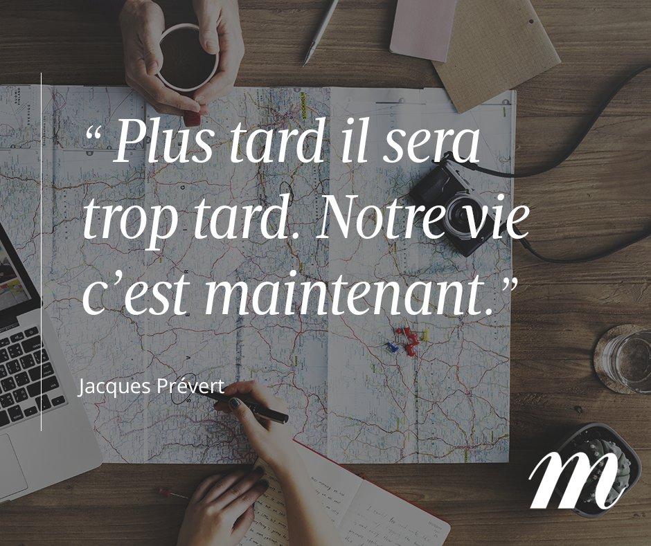 #JacquesPrévert nous quittait il y a 40 ans. Une petite #citation pour lui rendre #hommage. https://t.co/p09lvu9U95