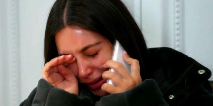 Kim Kardashian battles intense anxiety as Kanye West has a breakdown on