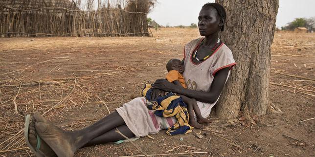 L'ONU alerte sur le risque de famines en Afrique et au Yémen https://t.co/oTXbQAr0sG
