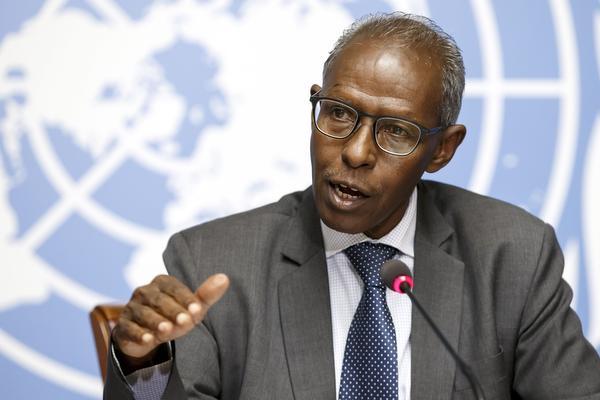 Kabinet vindt komst hulpje Eritrese dictator 'ongemakkelijk'