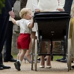 Prince George, Princess Charlotte to be in Pippa's wedding