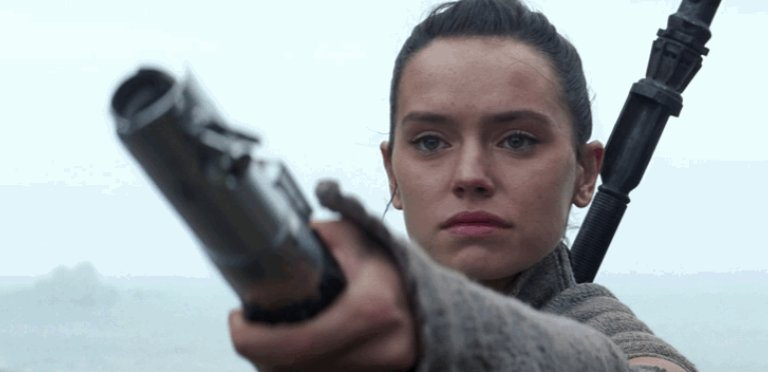Mark Hamill and Daisy Ridley announce a Star Wars Force for Change charity campaign: