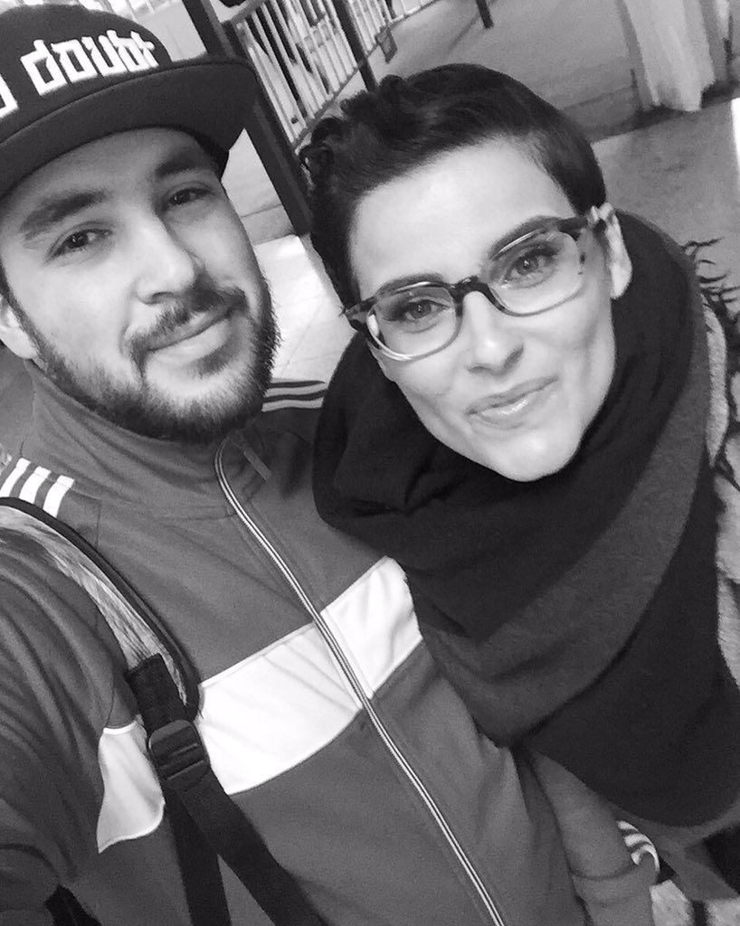 RT @iamfabio: Lovely to meet @NellyFurtado today! Didn't think it would actually happen ???? https://t.co/WPhgCZbcVH