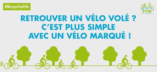 ☀️ Vous souhaitez profiter du soleil pour sortir à #vélo 🚴 ? Pour éviter les #vols, suivez ces conseils 👉 https://t.co/5QY9s80Twv