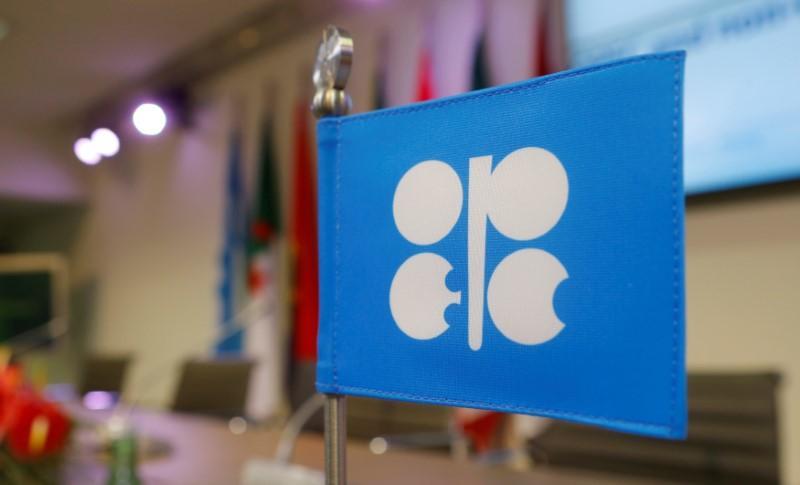 OPEC's war on oil overhang starts to bear fruit