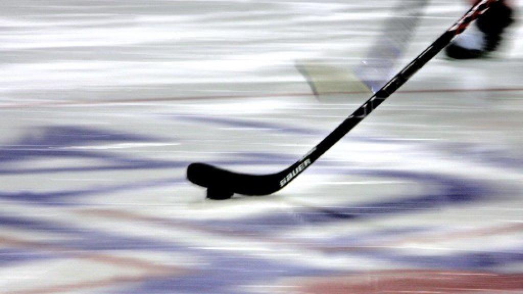 Blackhawks draft pick 'quits NHL talks' over Olympic snub