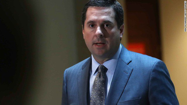 Exclusive: Classified documents contradict House Intel Chairman Nunes' surveillance claims, GOP and Dem sources say https://t.co/cbbphamb7g