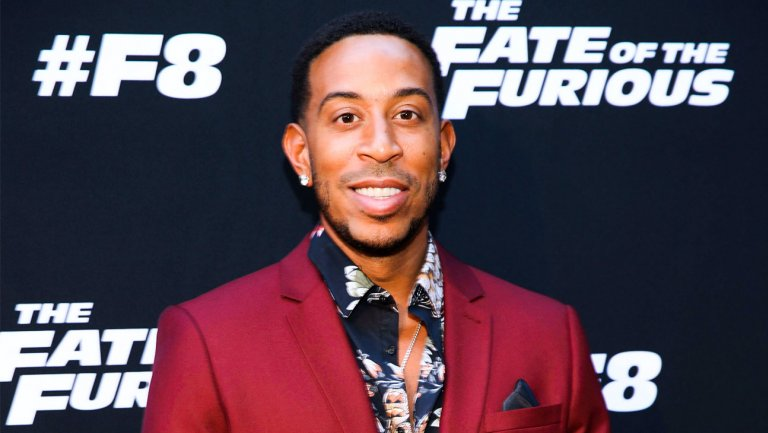 Exclusive: FearFactor, Hosted by @Ludacris, Revived at MTV