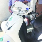 Mohali: Man buys new scooter, meets with accident, loses vehicle tofraudster