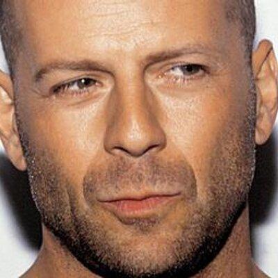 Happy 33rd Martian Birthday Bruce Willis!  Remessage
