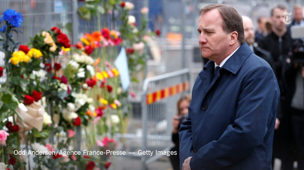 Opinion: Sweden's wisdom on terrorism