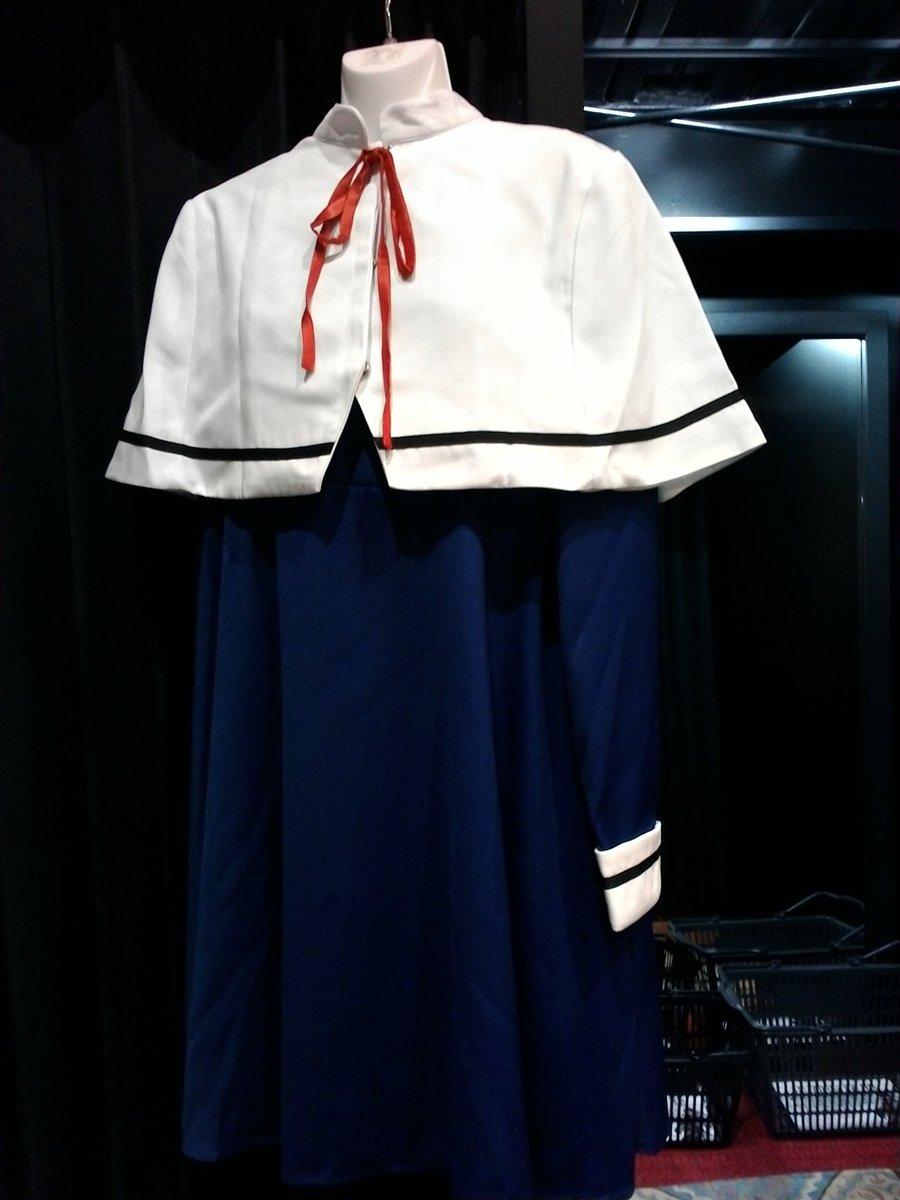繰繰れ!コックリさんより、市松こひなの冬制服が入荷しました!#kbooks #繰繰れコックリさん