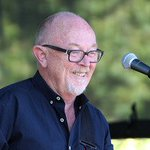 Dobbyn on his way to Wairoa to celebrate 40 years in music