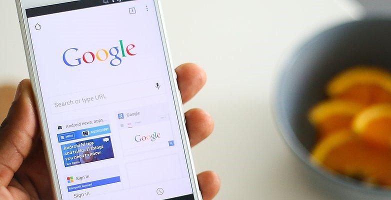 Скачать Google Chrome Android