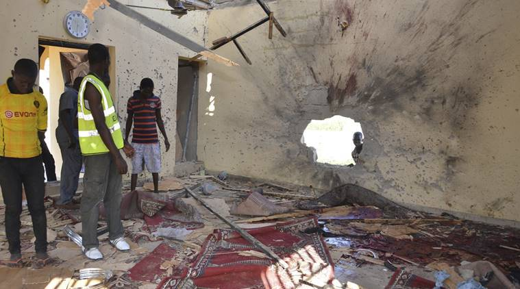 Rise in use of child suicide bombers by Boko Haram: UNICEF report
