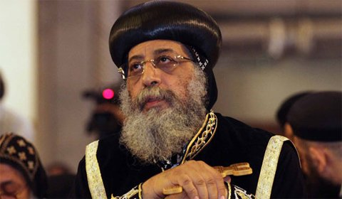 Pope Tawadros visit to Kuwait on schedule